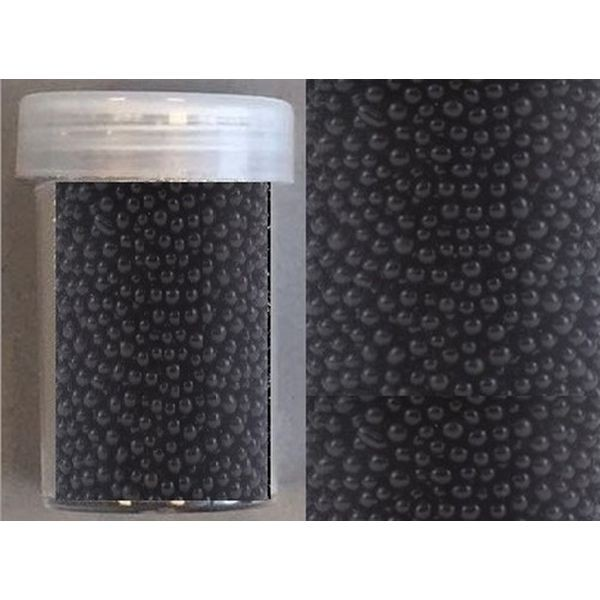 Mini Pearls Black