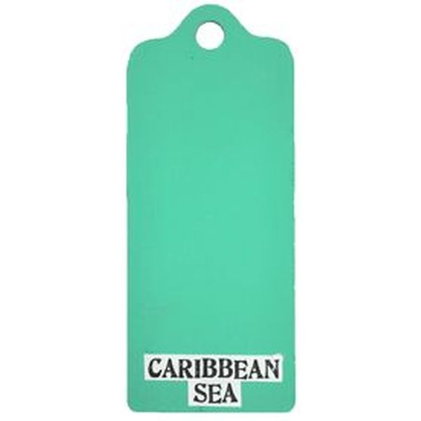 Fresco Finish Carribean Sea - Opaque
