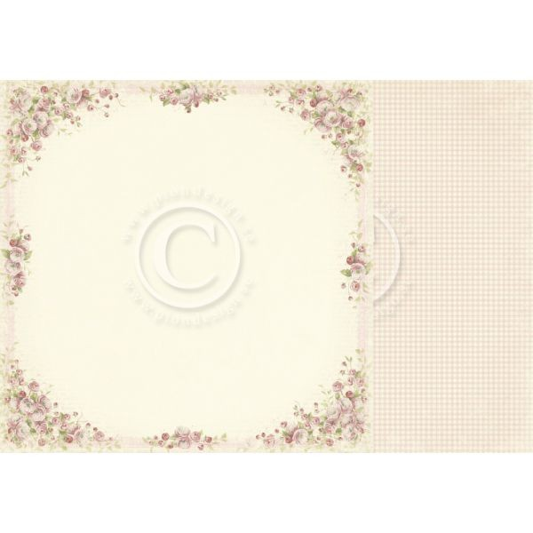 Pion Design Easter Greetings Cherry Blossom