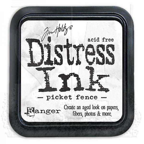 Distress Pad Picket Fence