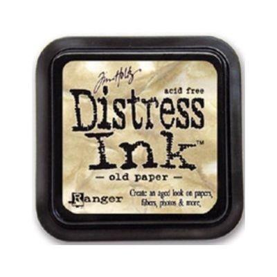 Distress Pad Old Paper