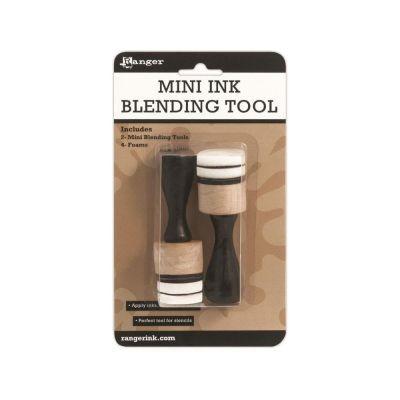 Inkssentials Mini Ink Blending Tool Round