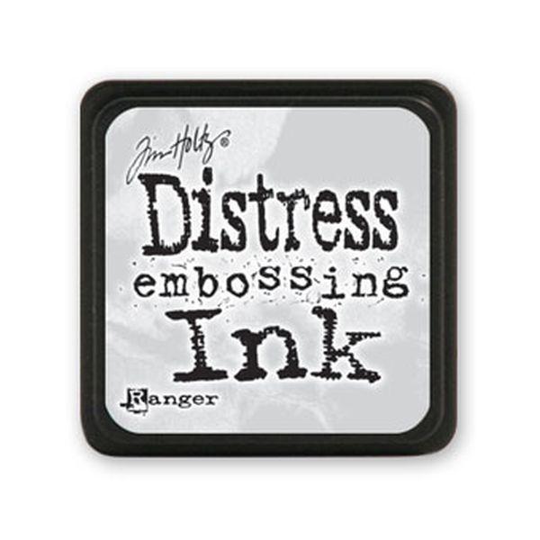 Distress Mini Pad Embossing Ink