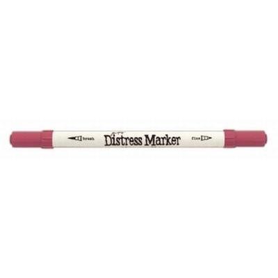 Distress Marker Worn Lipstick