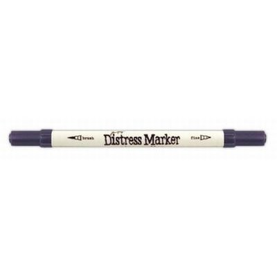 Distress Marker Dusty Concord