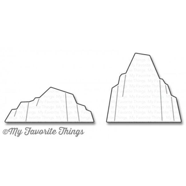 MFT Die-Namics Icebergs