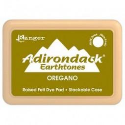 Adirondack Dye Ink Pad Earthtones Oregano