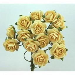 Roses Cream 1,5 cm
