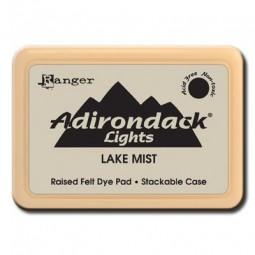Adirondack Dye Ink Pad Lights Lake Mist