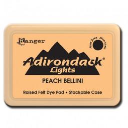 Adirondack Dye Ink Pad Lights Peach Bellini
