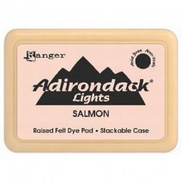 Adirondack Dye Ink Pad Lights Salmon