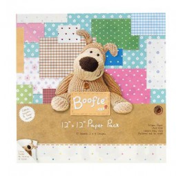 Boofle Paperpack 12x12