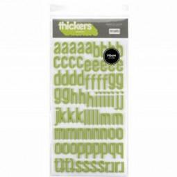 AC Thickers Foam Daiquiri - Light Green
