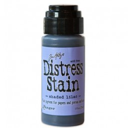 Distress Stains Shaded Lilac