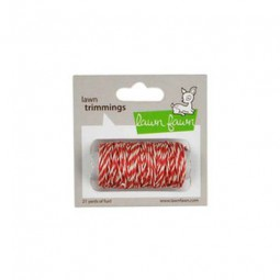 Lawn Fawn Trimmings Peppermint