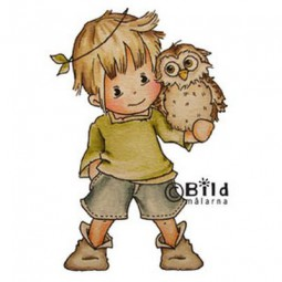 Bildmalarna LWF Owl