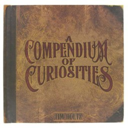 Tim Holtz Compendium of Curiosities Vol. I