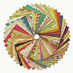 Paper Grab Bag Scrapbookpapier-Überraschung