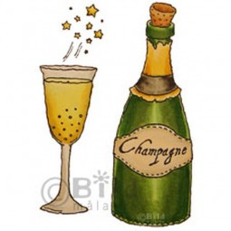 Bildmalarna Champagne