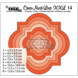 CreaLies Crea-Nest-Lies XXL No. 14