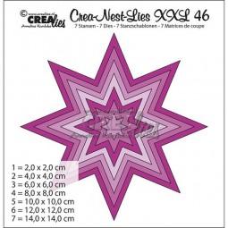 CreaLies Crea-Nest-Lies XXL No. 46