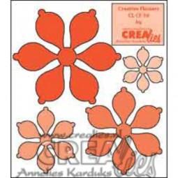 CreaLies Creative Flowers No. 10