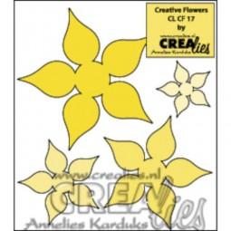 CreaLies Creative Flowers No. 17