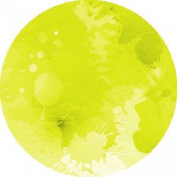 Ken Oliver Crafts Color Burst Lemon Yellow