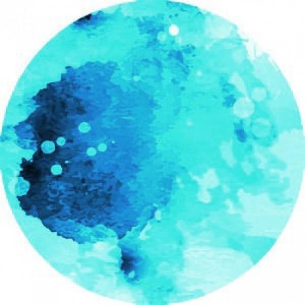 Ken Oliver Crafts Color Burst Ultramarine Blue