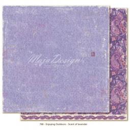 Maja Design Enjoying Outdoors Scent of Lavender