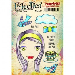 Paper Artsy Eclectica by Clare Lloyd 10