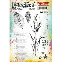 Paper Artsy Eclectica by Lin Brown 30