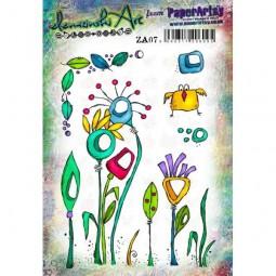 Paper Artsy Zinski Art 07