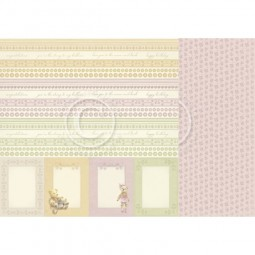 Pion Design Theodore & Bella Borders