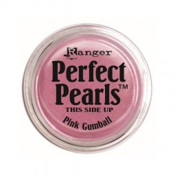 Perfect Pearls Pigment Powder Pink Gumball