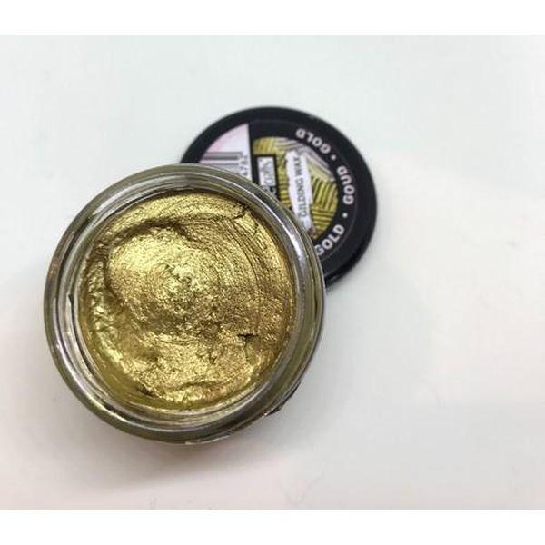 Coosa Crafts Gilding Wax Gold
