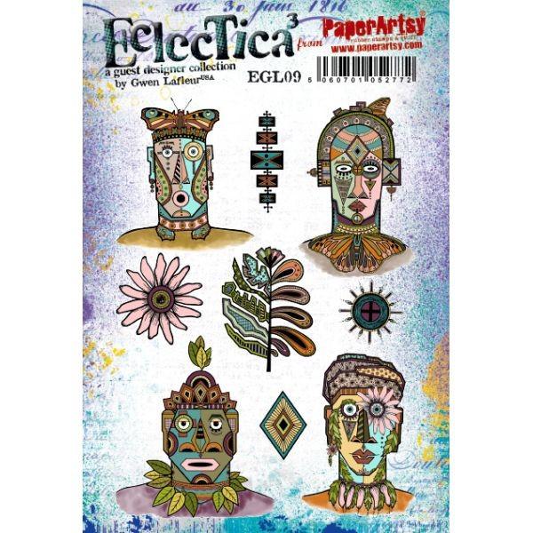 Paper Artsy Eclectica by Gwen Lafleur 09