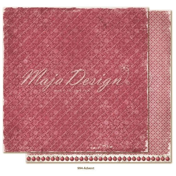 Maja Design Christmas Season - Advent