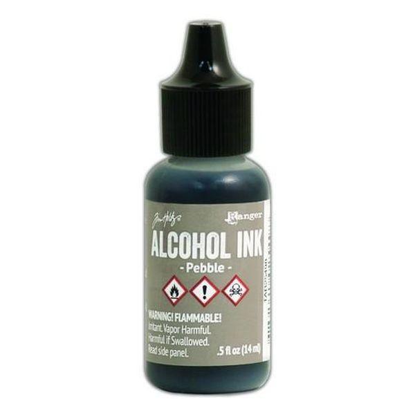 Tim Holtz Alcohol Ink Pebble