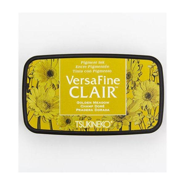 VersaFine Clair Stamp Pad Golden Meadow