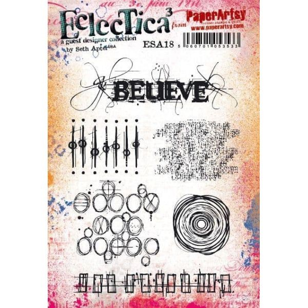 Paper Artsy Eclectica by Seth Apter 18