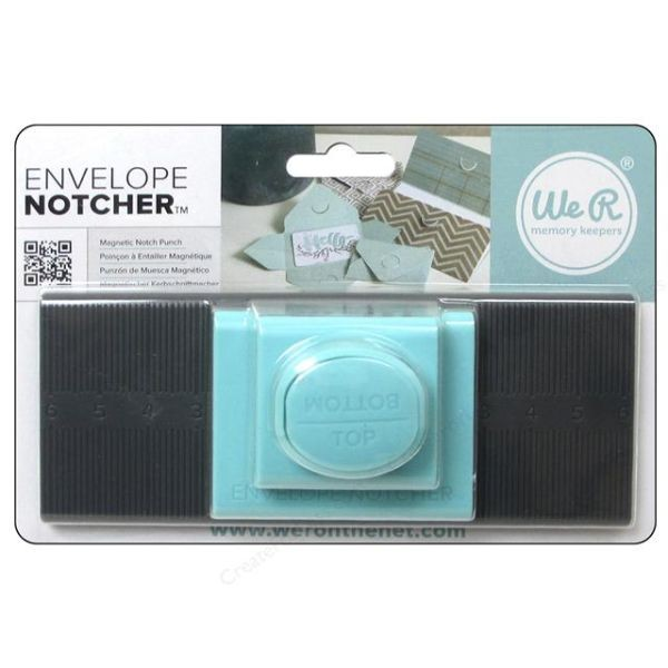 WeR Memory Keepers Envelope Notcher