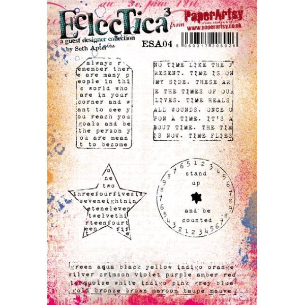 Paper Artsy Eclectica by Seth Apter 04