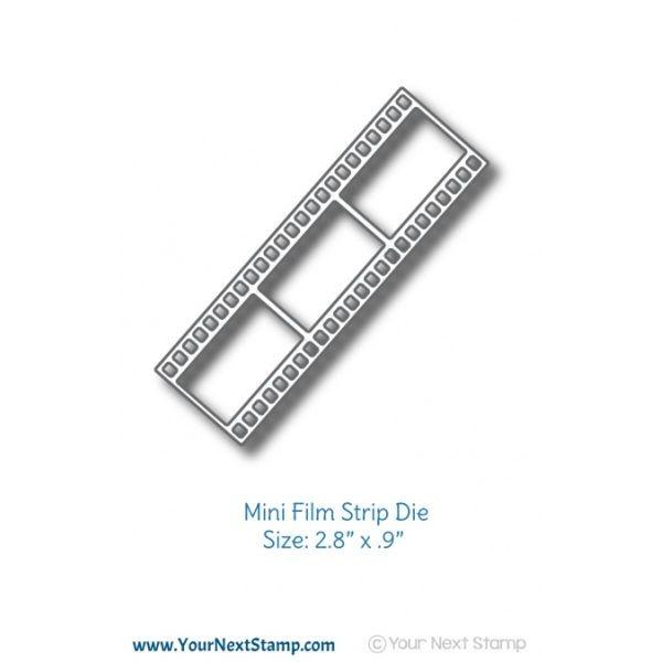 Your next Die Mini Film Strip