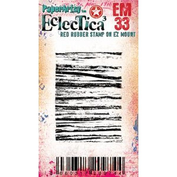 Paper Artsy Eclectica by Seth Apter Mini 33