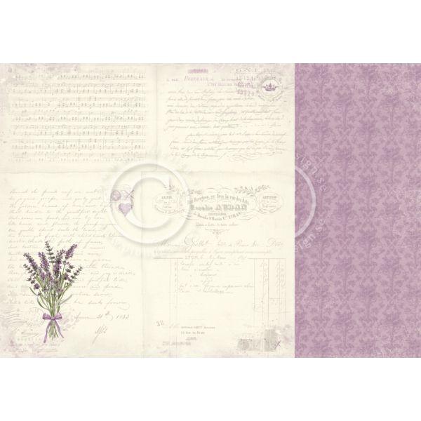 Pion Design Scent of Lavender - Lavender Bouquet