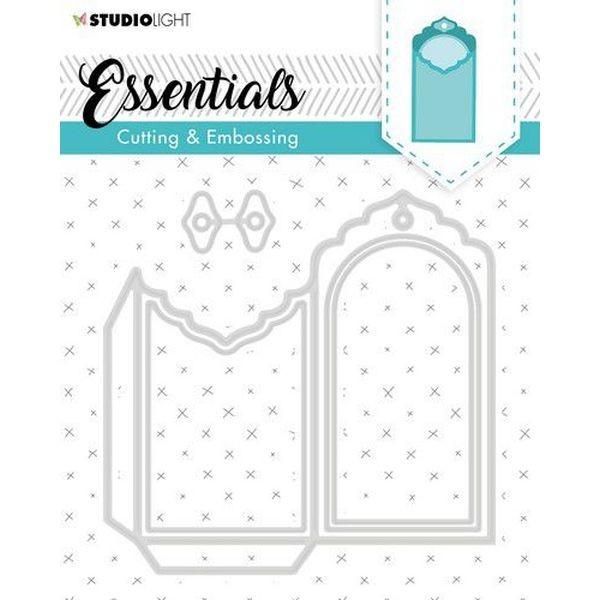 Studio Light Essentials Die No. 275