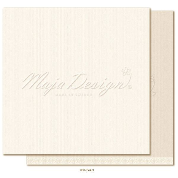 Maja Design Monochromes Shades of Celebration Pearl