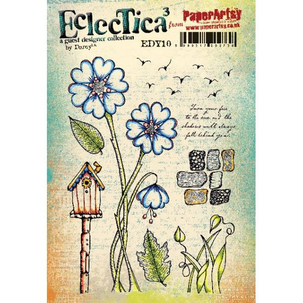 Paper Artsy Eclectica by Darcy 10