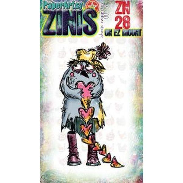 Paper Artsy Zinski Art Zinis 28